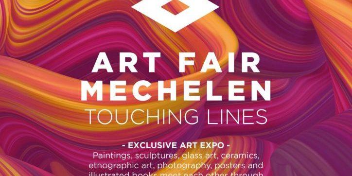 Art Fair Mechelen 2016